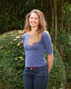 Suzanne Faber