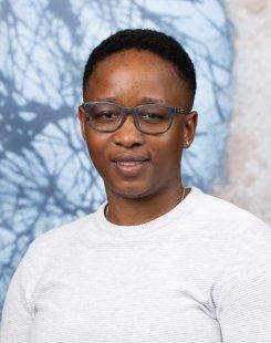 Takhona Lindelwa Dlamini