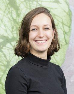 Miriam Belhaine
