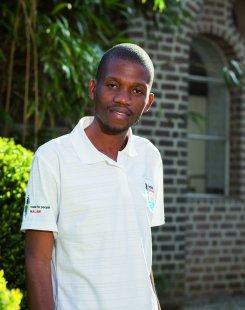 Joshua Mchenga
