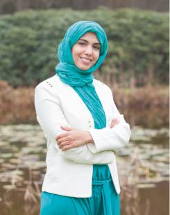 Madiha Kamal Al-Junaid