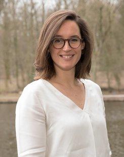 Dorine Poelhekke