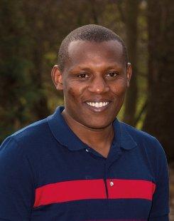 Gilbert Mwangi Kamau