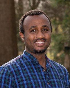 Yoseph Cherinet Wakjira