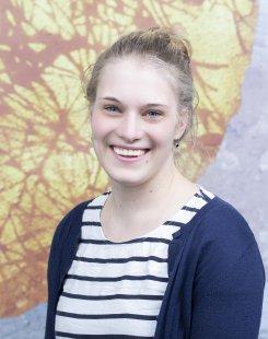 Esther Boudewijns