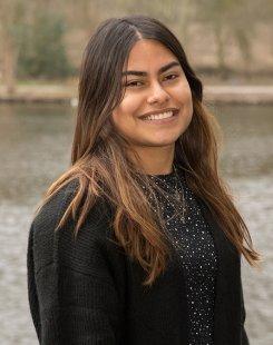 Maria Paula Rincon