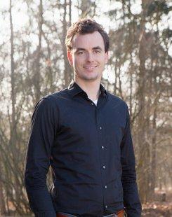 Johannes de Groot