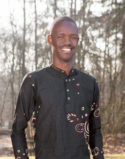 Jeremiah Ouko Magar