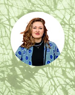 Lisa Rotteveel