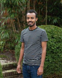 Tewodros Mekonnen Demeke