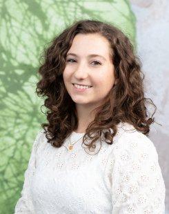 Laura Martinussen