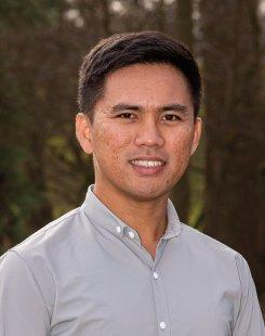 Reynaldo Secor, Jr.