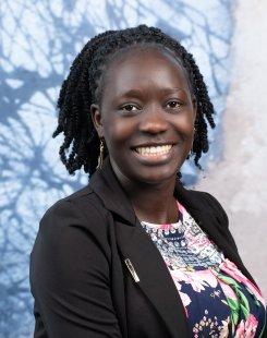 Nancy Kadenyi Chegero