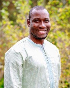 Thierno Amadou Sissoko