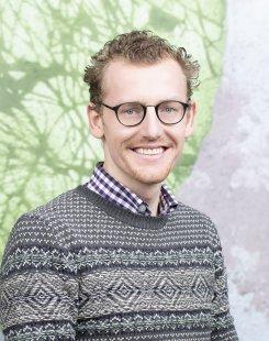 Maarten Hasselman