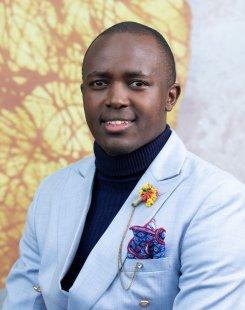 Joseph Irungu
