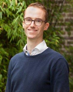Mathijs Veenkant