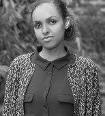 Sarah Hassan Ali