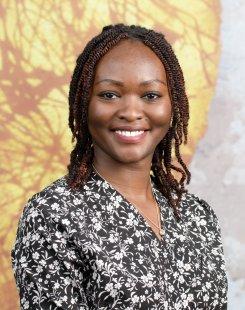 Irene  Mutisya