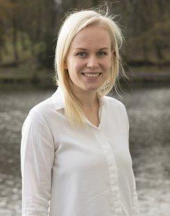 Suzanne van Huijgevoort