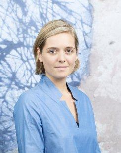 Anna Goense