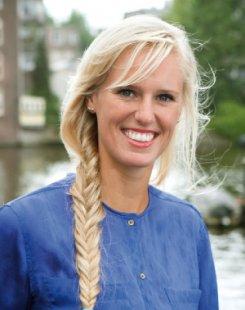 Irene Moed