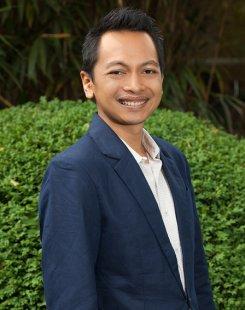 (Fiqy) Muhamad Taufiq Hidayat