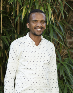 Welid  Abdi