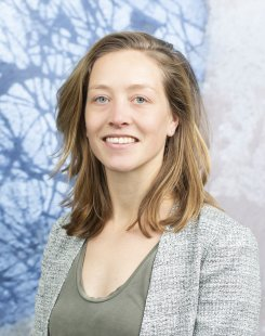 Evelien Rietdijk