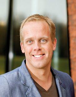 Paul van Essen