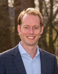 Sander de Raad