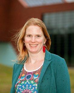 Sara Groenendijk