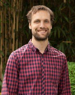 Steven Menkveld