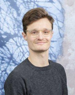 Max Heeg