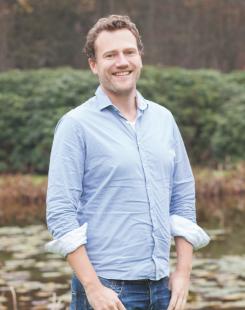 Michiel Wolthuis
