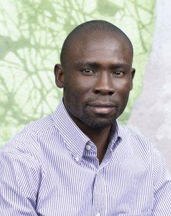 Stephen Otieno