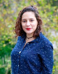 Daniela Gomez Martinez