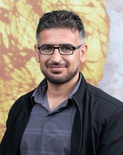 Baryalai Sadiqi