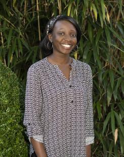 Dorothy  Chisopa Mwambazi