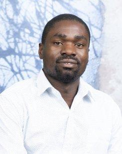 James Mhango