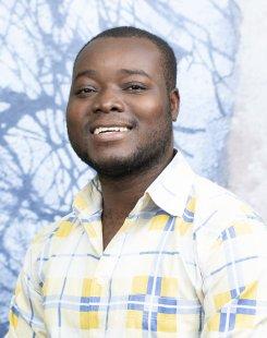 Kevin Dipama