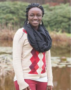 Janet Kabachunguzi