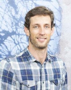 Niels Oostveen