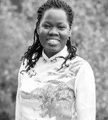 Beryl Winnie Odhiambo