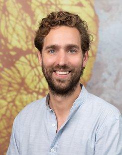 Matthijs van Rijn