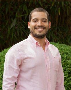 Jairo Alejandro Angel Escobar