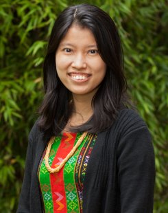May Thet Kyaw