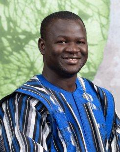 Boroma Tidiane Olivier Sanou
