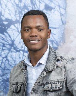 Cephas Ngazimbi