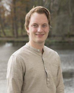 Jelmer van der Weide